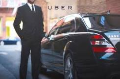 The future of business travel according to Uber