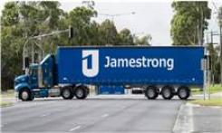 Jamestrong Packaging is set to shift its New Zealand operation from Hamilton to Hastings,